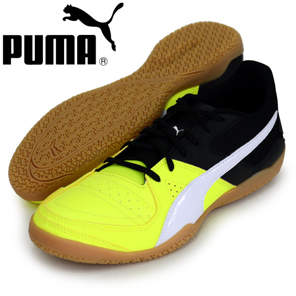 ガベット サラ【PUMA】プーマ ● フットサルスパイク インドア(103444-18)*53