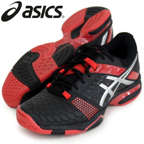 GEL-BLAST 7【ASICS】アシックス ハンドボールシューズ 17AW(THH543-9093)*28
