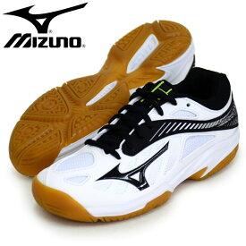 ライトニングスター Z4 Jr【MIZUNO】ミズノ ジュニア バレーボールシューズ18SS(V1GD180309)*45