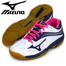 ライトニングスター Z4 Jr【MIZUNO】ミズノ ジュニア バレーボールシューズ18SS(V1GD180316)*45