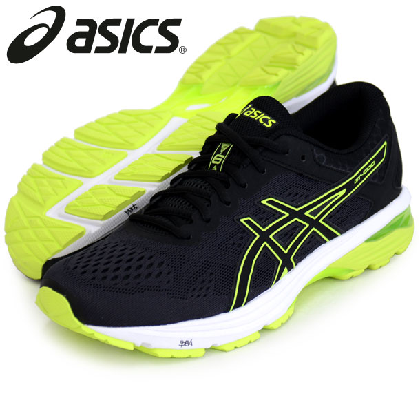 GT-1000 6【ASICS】●アシックスRUNNING FOOTWEAR ROAD18SS(TJG962-9007)*44