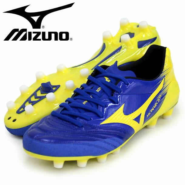 モナルシーダ 2 NEO JAPAN【MIZUNO】ミズノ サッカースパイク18SS(P1GA182045)*43