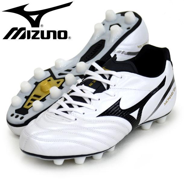 モナルシーダ 2 JAPAN【MIZUNO】ミズノ サッカースパイク18SS(P1GA182109)*43