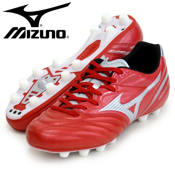 モナルシーダ 2 JAPAN【MIZUNO】ミズノ サッカースパイク18SS(P1GA182162)*45
