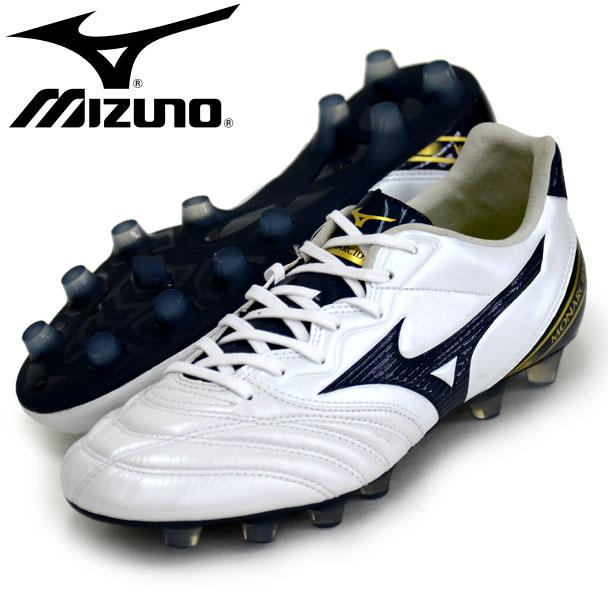 モナルシーダ 2 WIDE【MIZUNO】ミズノ サッカースパイク18SS(P1GA182914)*44