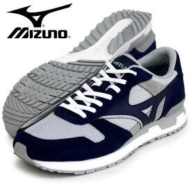 MIZUNO GV 87 【MIZUNO】ミズノ カジュアルシューズ18SS(D1GA180614)*00