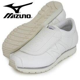 MIZUNO MOLE 【MIZUNO】ミズノ カジュアルシューズ18SS(D1GA186101)*00