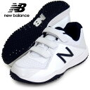 JT4040W4【New Balance】ニューバランス 野球 ジュニアトレーニングシューズ18SS (JT4040W4)*00