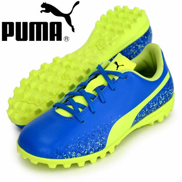 トゥルオーラ TT JR【PUMA】プーマ ● ジュニア サッカートレーニングシューズ18SS (104623-07)*40