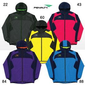 フライウーブンアノラックジャケット【penalty】ペナルティー ● ウェア 17fw 29au30fe(po7457)*72