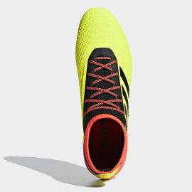 プレデター18.2-ジャパンHG/AG【adidas】アディダス●サッカースパイクPREDATOR18FW(BB6937)