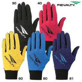 フィールドアクショングローブ 手袋【penalty】ペナルティーアクセサリー 19fw r1(pe9711)*26