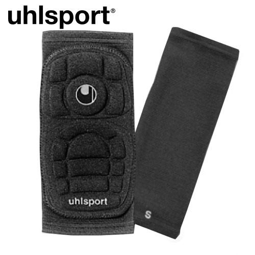 GKエルボーパッド 2【ulsports】ウールスポーツキーパー グローブ 用品(U1021)*20