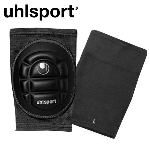 ニーパッド2【ulsports】ウールスポーツキーパー グローブ 用品(U1022)*20