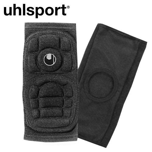 GK ジュニア エルボーパッド 【ulsports】ウールスポーツJRキーパー グローブ 用品(U81703)*10