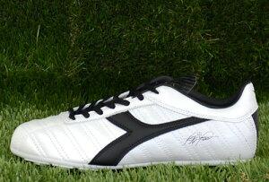 BAGGIO03LTMDPU【diadora】ディアドラ●サッカースパイク18FW(173476-2348)