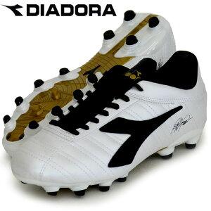 BAGGIO03RMG14【diadora】ディアドラ●サッカースパイク18FW(173482-2348)