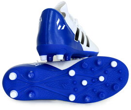 ネメシスメッシ18.3-ジャパンHG/AGJ【adidas】アディダス●ジュニアサッカースパイクNEMEZIZMESSI18FW(DB2387)