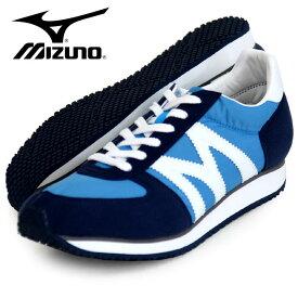 MIZUNO MR1【MIZUNO】ミズノ カジュアルシューズ18AW(D1GA185027)*00