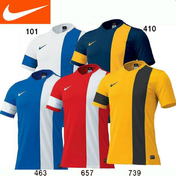 YA S/S ストライカー3 ジャージ 【NIKE】ナイキ ●JR ジュニア サッカー ゲームシャツ 半袖(520565)*66