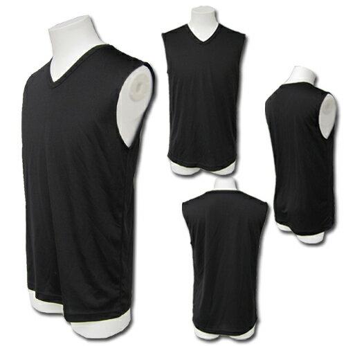 オリジナル ノースリーブシャツ【ORIGINAL】オリジナル インナーシャツ(sw-1317)*00