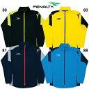 トレーニングジャケット【penalty】ペナルティーウェア フットサル18ss 30ma 30ju(po8413)*63