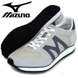 MIZUNO MR1【MIZUNO】ミズノ カジュアルシューズ18AW(D1GA185005)*09