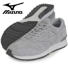 MIZUNO GV87-L【MIZUNO】ミズノ カジュアルシューズ18AW(D1GA180903)*30