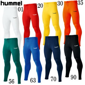 あったかインナーパンツ【hummel】ヒュンメル アンダータイツ18AW(HAP6033)*34