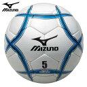 サッカーボール/5号球(検定球)【MIZUNO】ミズノ サッカーボール 13SS(12OS-320)*18
