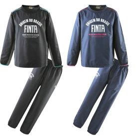 フィンタ ピステ 上下SET【FINTA】フィンタサッカー フットサル (FT7437-PISTE)*00