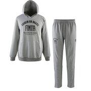 フィンタスウェット上下SET【FINTA】フィンタサッカーフットサル(FT7437-SWEAT)