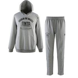 フィンタ スウェット 上下SET【FINTA】フィンタサッカー フットサル (FT7437-SWEAT)*00