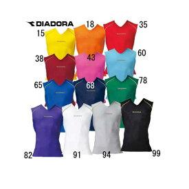 ノースリーブ インナーシャツ【diadora】ディアドラ ●サッカーインナーシャツ(fp0305)*45