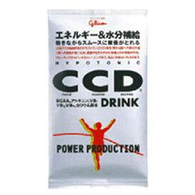 CCDドリンク 10袋SET【Glico】グリコ サプリメント(栄養補助食品)/スポーツサプリメント/エネルギー・水分補給(g17233)【smtb-k】【ky】*20
