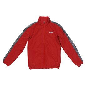 モノグラムウインドジャケット【SPEEDO】スピードウインドウェアー12FW(SD12F10)*20