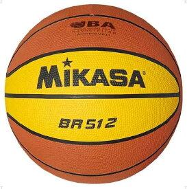 バスケ5号 ゴム12枚【MIKASA】ミカサバスケット11FW mikasa(BR512)*21