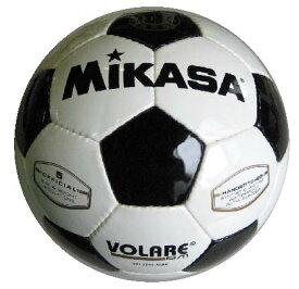 サッカーボール 5号球【Mikasa】ミカサ サッカーボール(SVC50VL-WBK)【smtb-k】【ky】*33