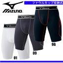 スライディングパンツ ファウルカップ収納式【MIZUNO】ミズノ 野球 ウエア13ss(52CP-200)<@m-w>*30