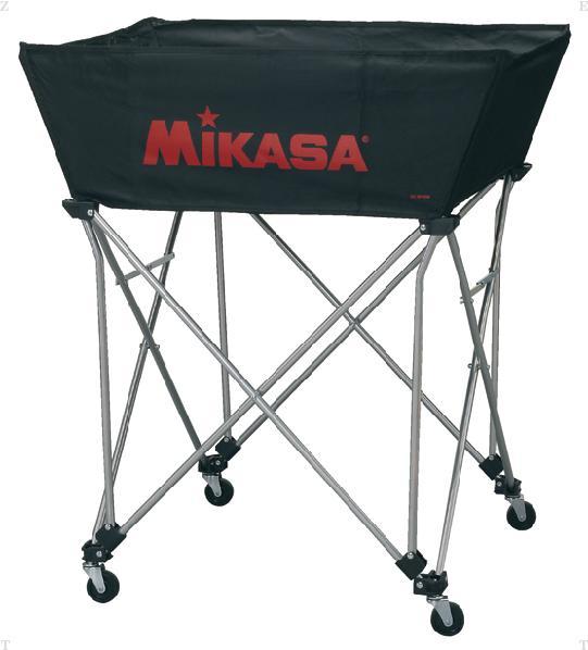 ボール籠 船型【MIKASA】ミカサ学校機器11FW mikasa(BCSPWM)*20