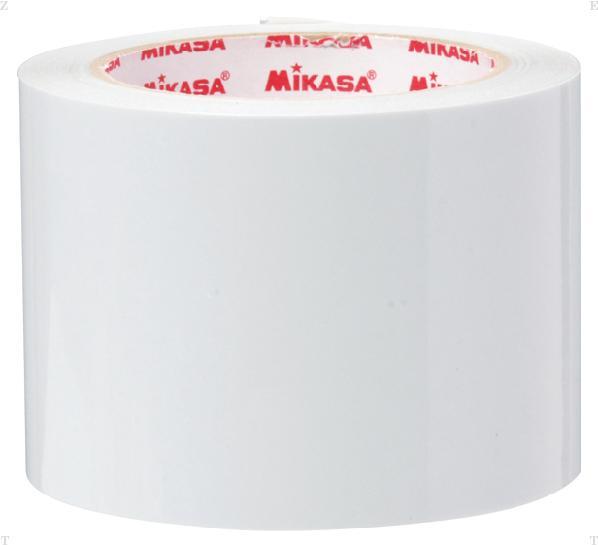 【4月14日20:00~20日23:59 全商品po5倍】ラインテープ 80MM*50M 1巻【MIKASA】ミカサ学校機器11FW mikasa(FS8LT50)<お取り寄せ商品の為、発送に2〜5日掛かります。>*26
