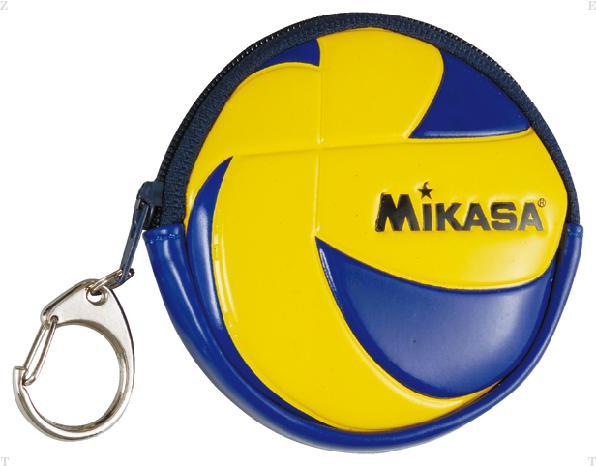 コインパース 黄/青【MIKASA】ミカサマルチSP11FW mikasa(VACIP)<お取り寄せ商品の為、発送に2〜5日掛かります。>*21