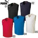 インナーシャツ【PUMA】プーマ ● インナーシャツ 13SS(653672)*51