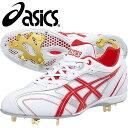 スピードラスター LT【asics】アシックス 野球スパイク13SS(SFS600-0123)<@a-s>*30