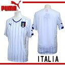 イタリア代表 FIGCイタリアSSアウェイシャツ レプリカ【PUMA】プーマ ●レプリカシャツ ユニホーム 14SS(744291-02)*71
