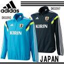 日本代表 condivo14 ウーブントップ L/S【adidas】アディダス ●サッカー日本代表ウェア(IEB84)*64