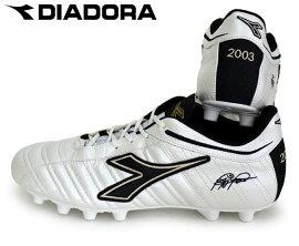 BAGGIO03ITALYOGMDPU【diadora】ディアドラ●サッカースパイクバッジオ18FW(173465-2348)