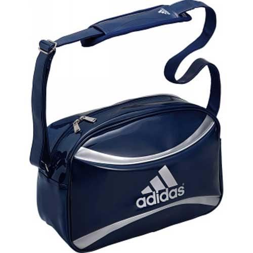 エナメルボールバッグ【adidas】アディダス エナメルバッグ モルテン(AE01-NSL)<発送に2〜5日掛かる場合がございます。>*25