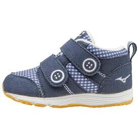 ハグモックインファント(キッズシューズ)【MIZUNO】ミズノミズノの子ども靴 ベビー(サイズ:12〜15.5cm)(k1gd163114)*41