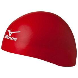 GX-SONIC HEAD PLUS(シリコーンキャップ)(62レッド)【MIZUNO】ミズノスイム 競泳水着 GX(N2JW6000)*62
